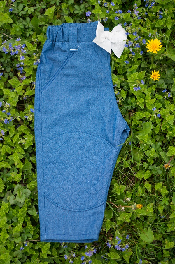 Pantalon Baggy Woogie
